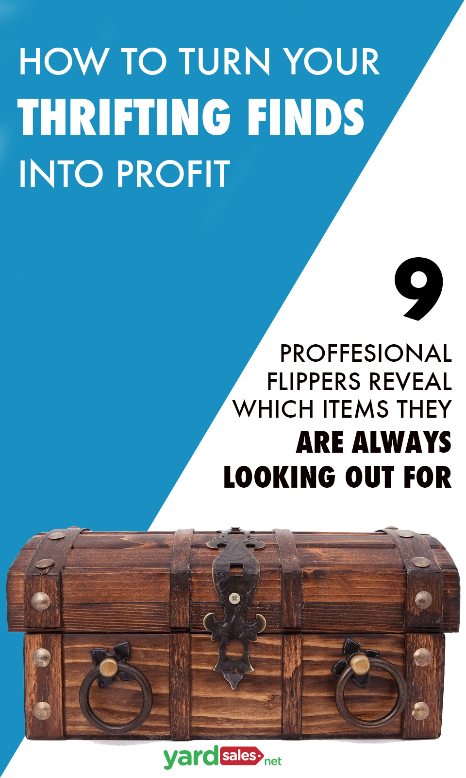 What Should you Look for to Resell? 9 Professional Flippers Reveal their Top Items to Flip!